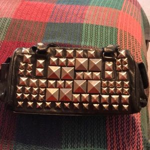 Steve Madden studded purse